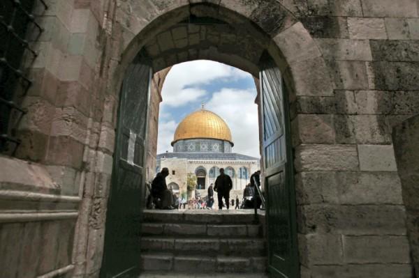 أجمل شوارع القدس