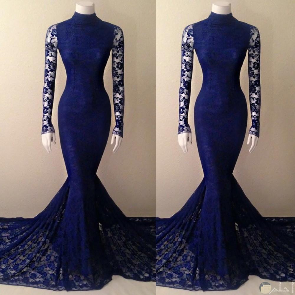 أجمل فستان سهرة