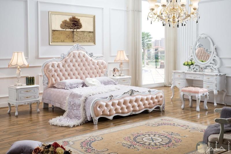 أروع غرف النوم الفخمة