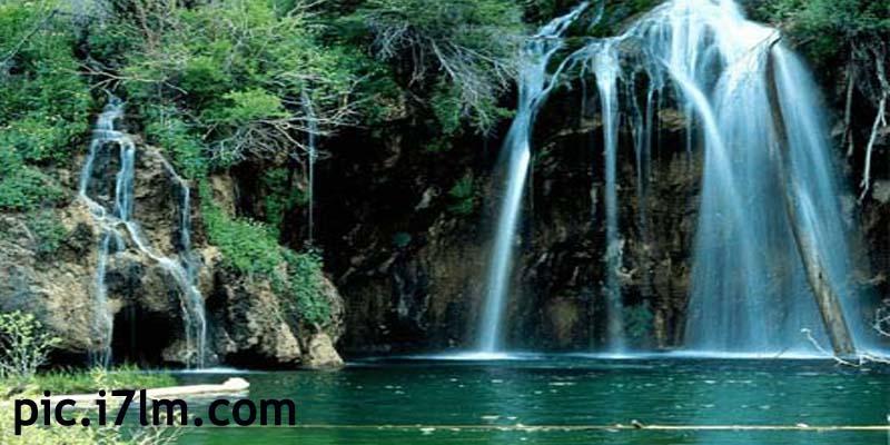 صور الطبيعة لأجمل شلالات