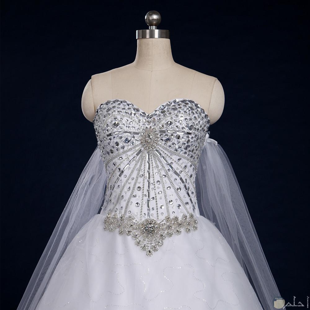 6dd731560 صور بدلات زفاف آخر شياكة