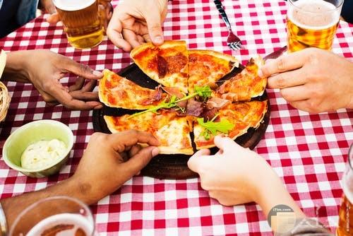 صور بيتزا رائعة