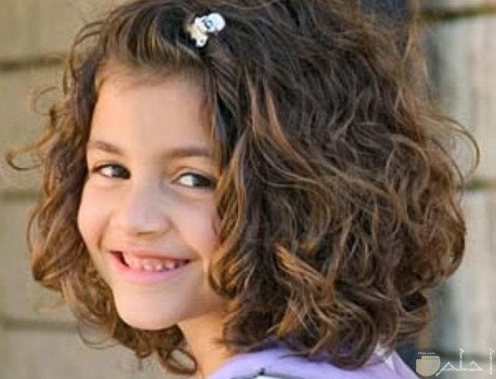 صور قصات شعر تحفة للبنات والأولاد