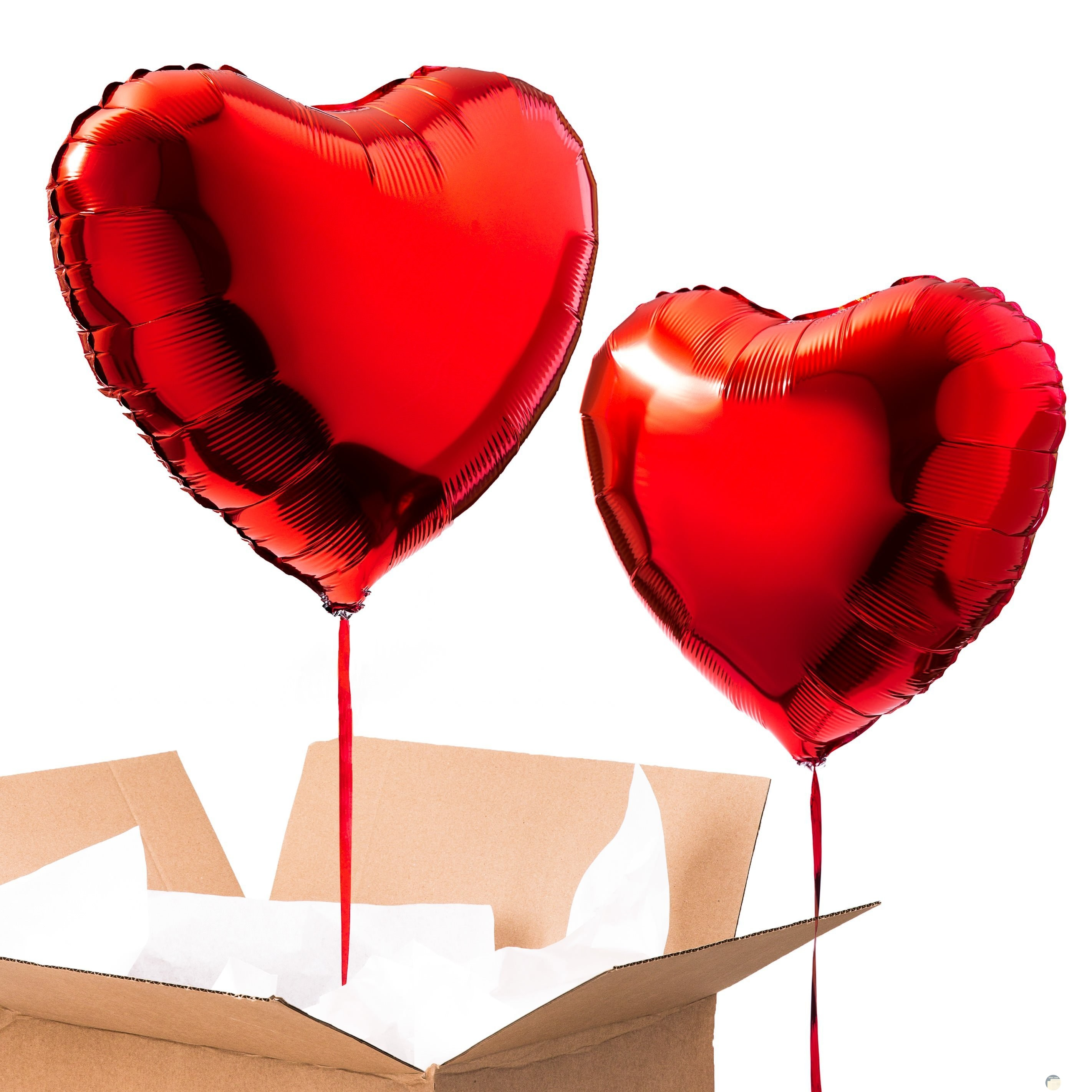 صور قلب أحمر
