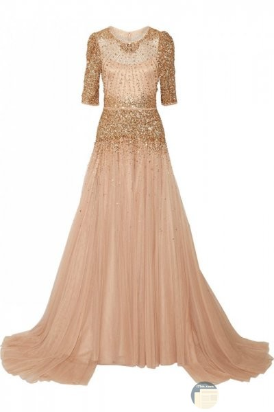 فستان رائع