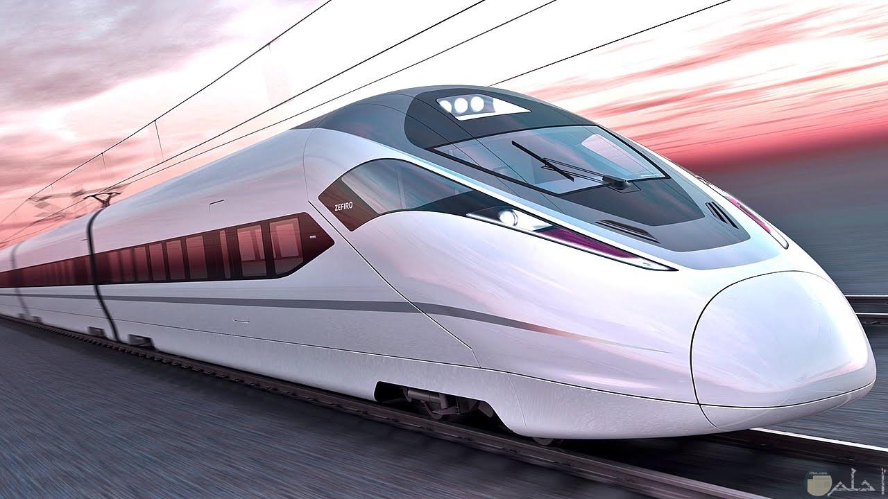 صورة قطار ياباني ماجليف