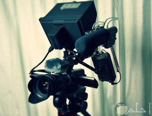 كاميرا في غاية الدقة والجمال
