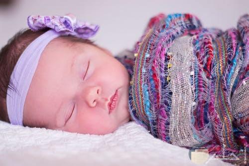مولودة بنت