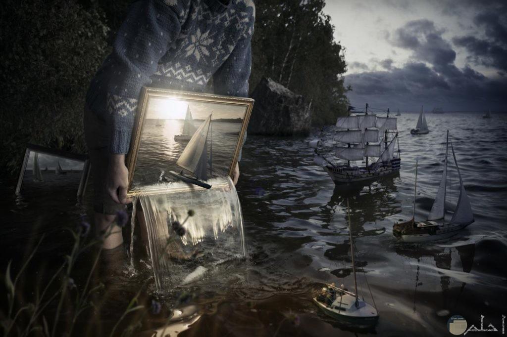 صور خيالية تبهر العقل