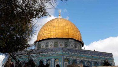 صور القدس