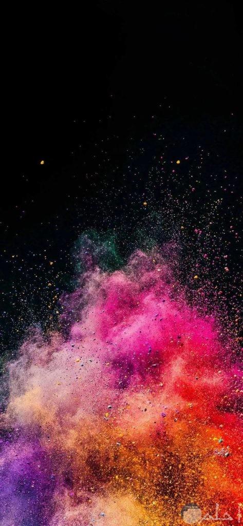 صور ملونة تجنن