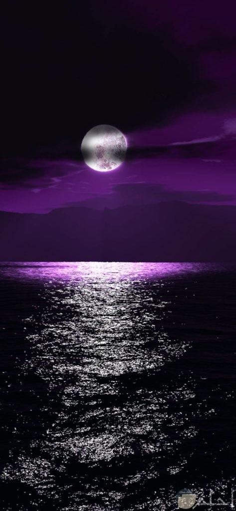 صور القمر تجنن