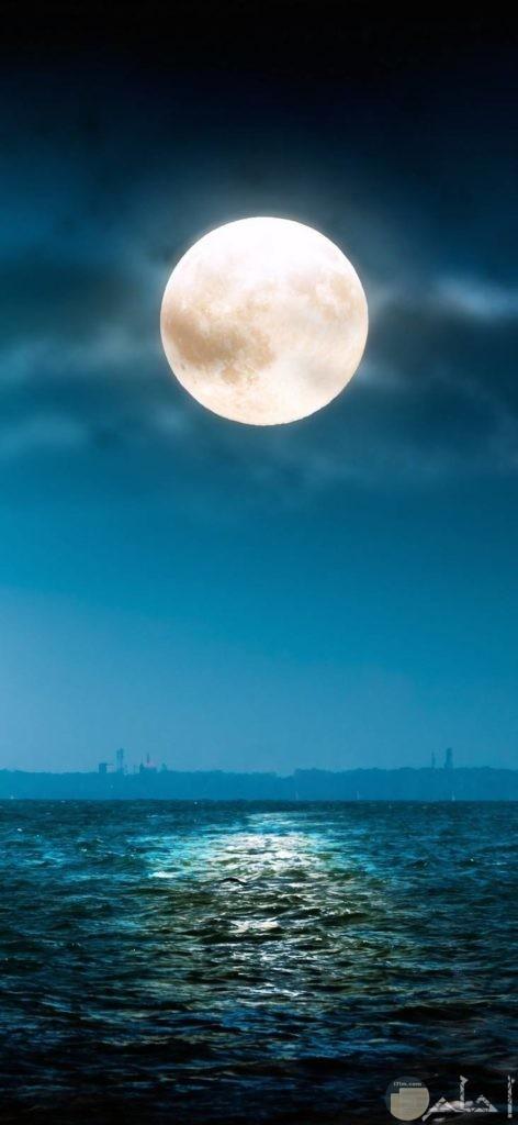 أجمل صور القمر الرائعة