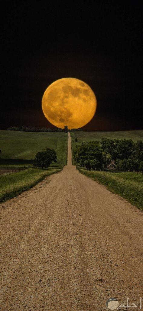أجمل صور القمر المميزة