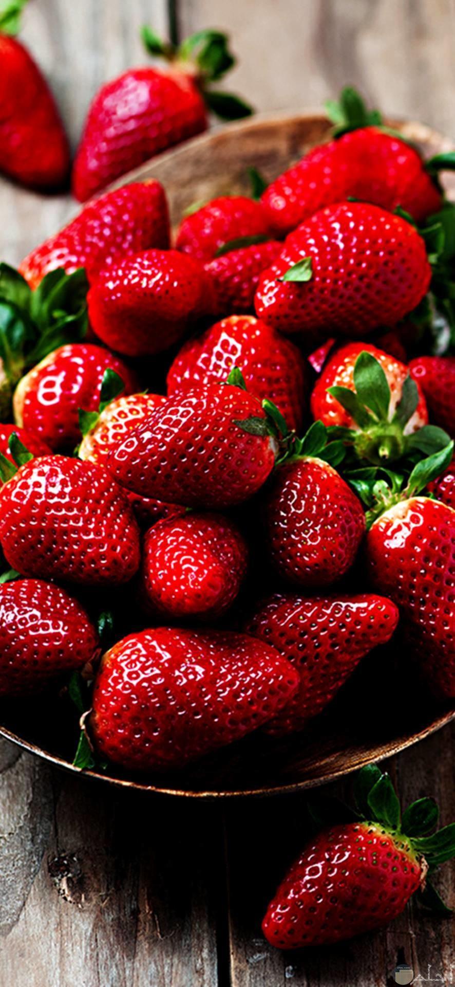 صور فراولة رائعة