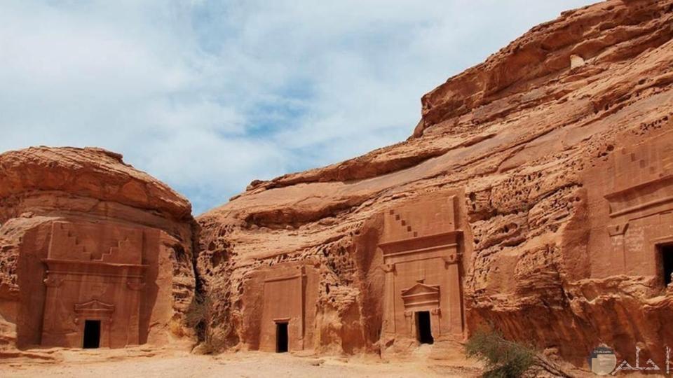 صور تراثية العلا أكبر مدينة أثرية في السعودية