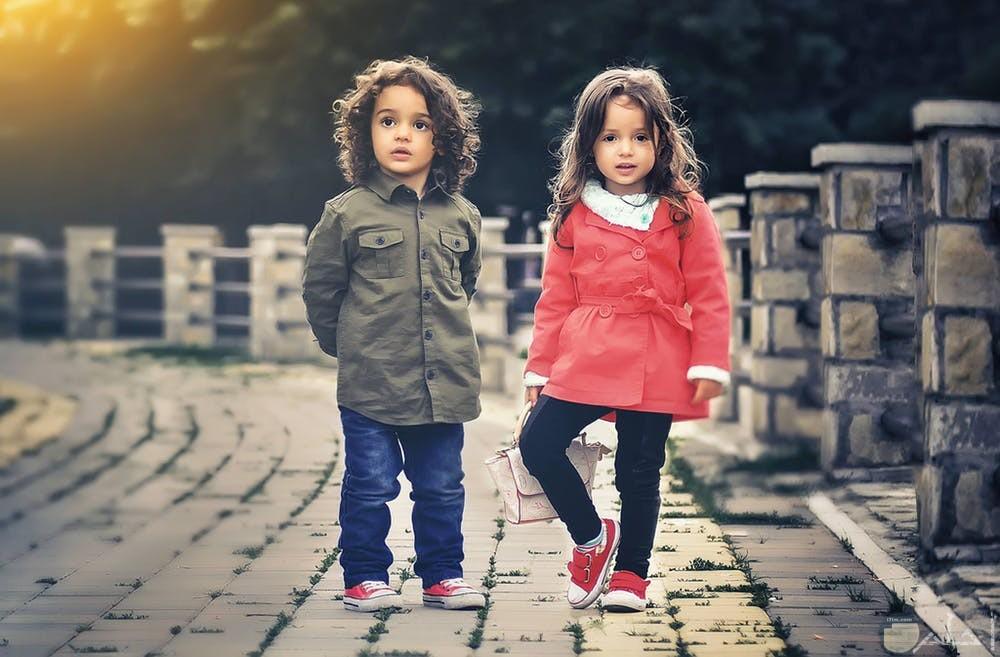 صور أطفال جذابة