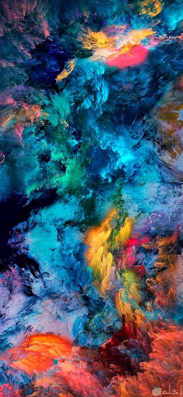 أجمل صور ملونة مدهشة
