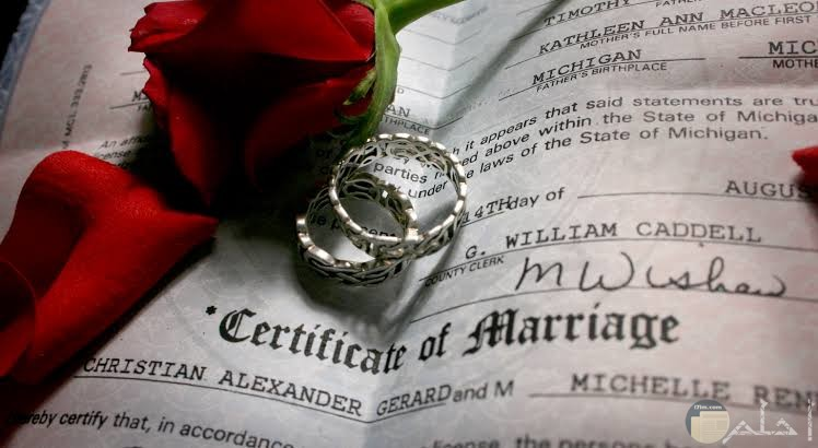 صور زواج مدهشة