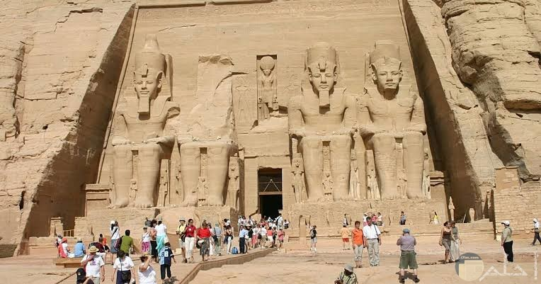 المتاحف الأثرية في مصر