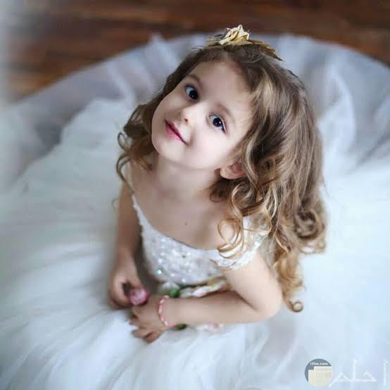 أجمل صور بنات اطفال تجنن