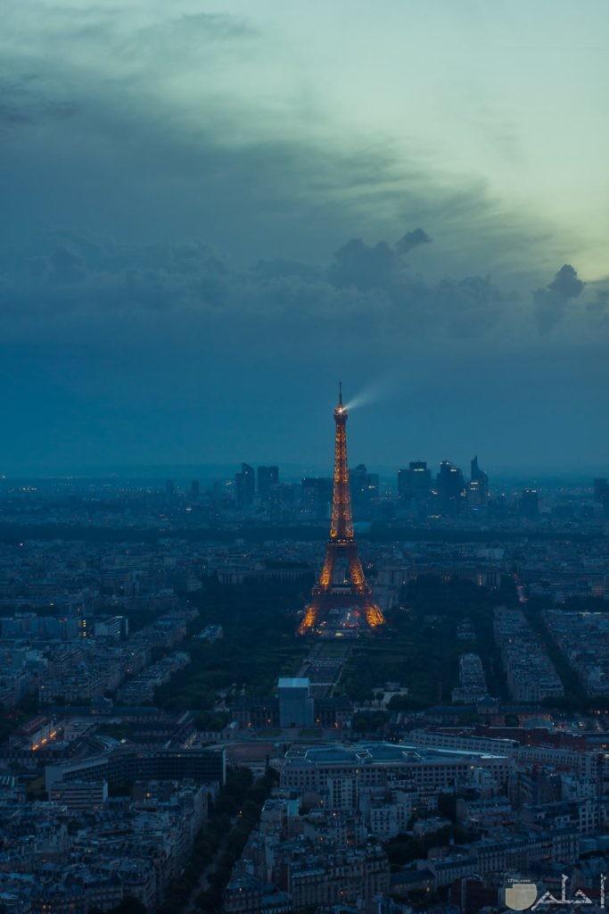 صور باريس مدهشة