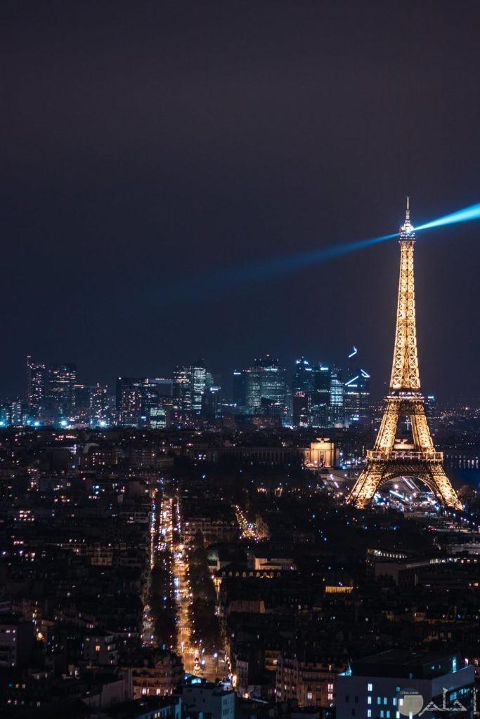 صور باريس مختلفه