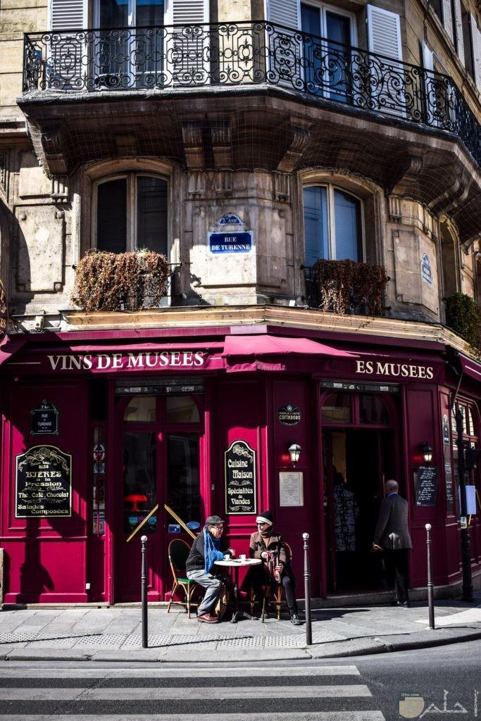 صور باريس تحفه