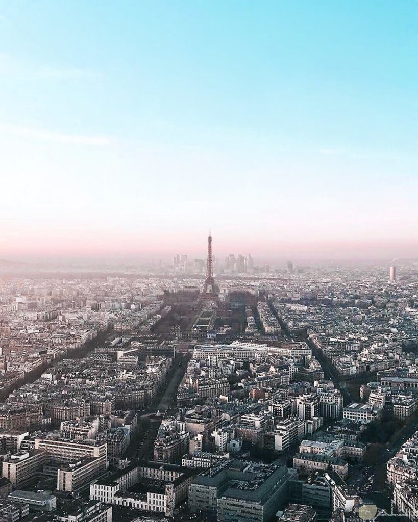 أروع صور باريس