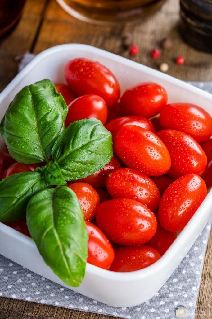 صور طماطم تحفة