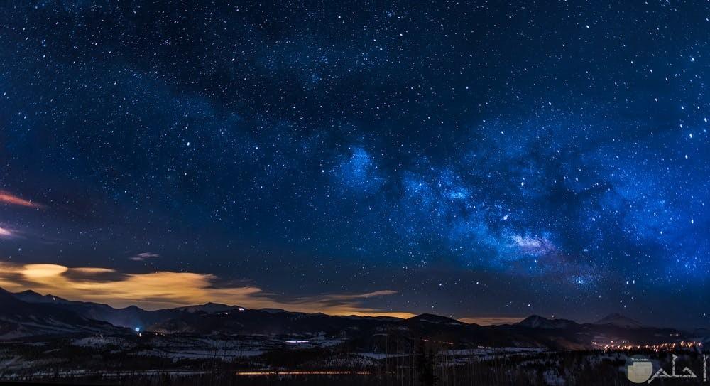 اجمل صور نجوم لامعة