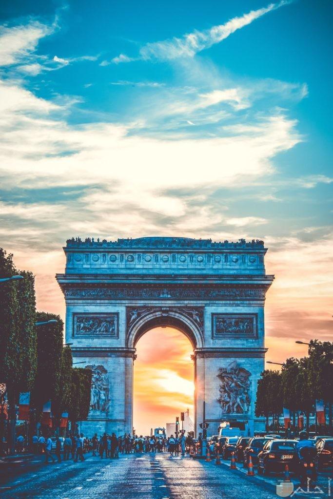 صور باريس رائعة
