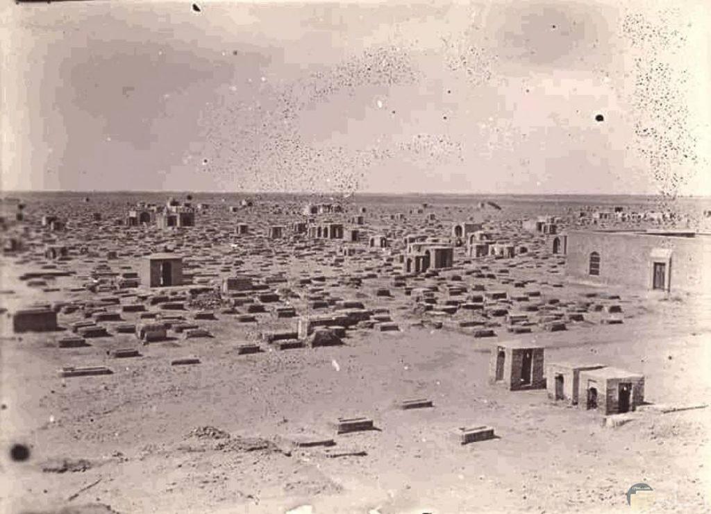 صور تراثية - مكتبة الروضة الحيدرية