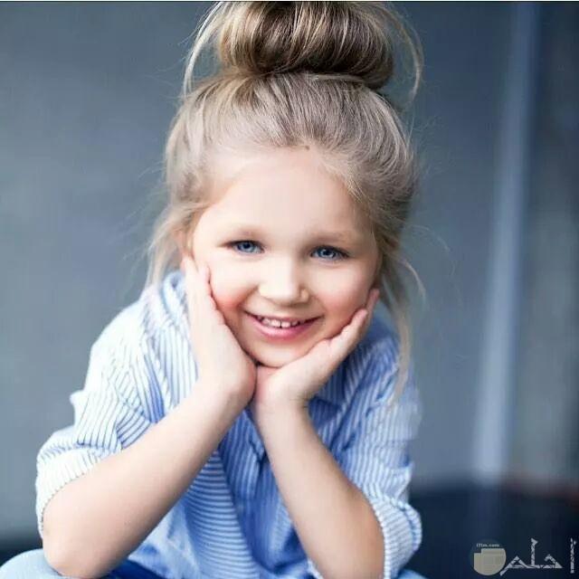 أجمل صور بنات اطفال روعة