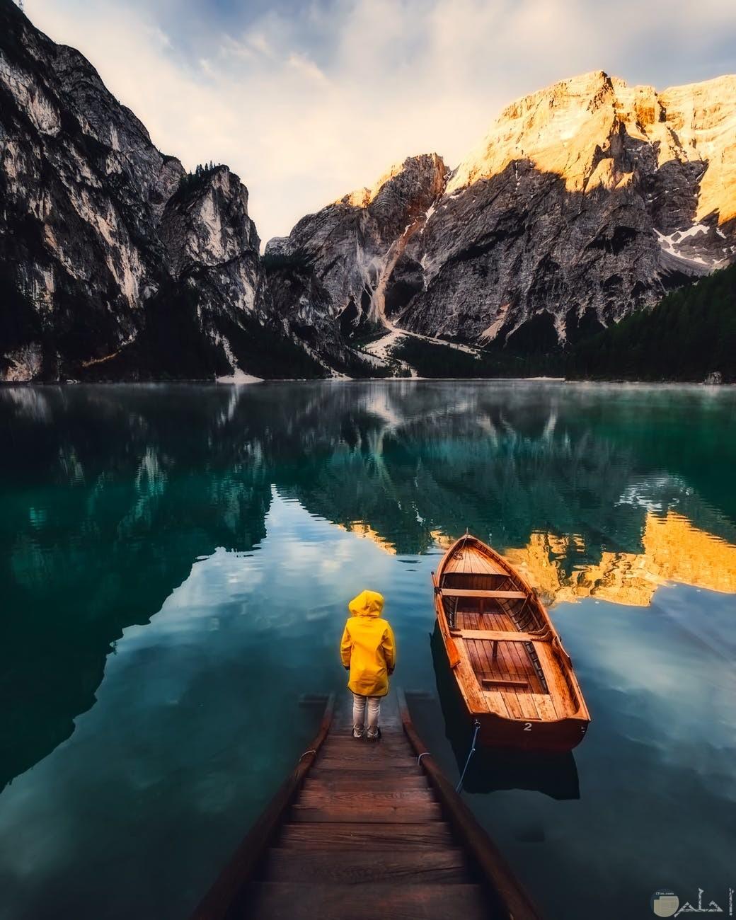المياه وفائدتها في تحقيق السعادة