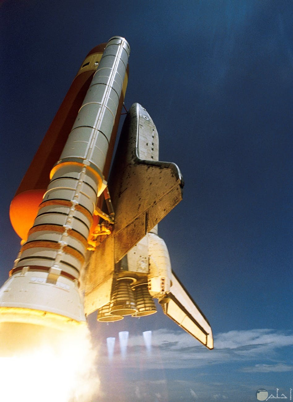 الصاروخ الاستكشافي المتطور