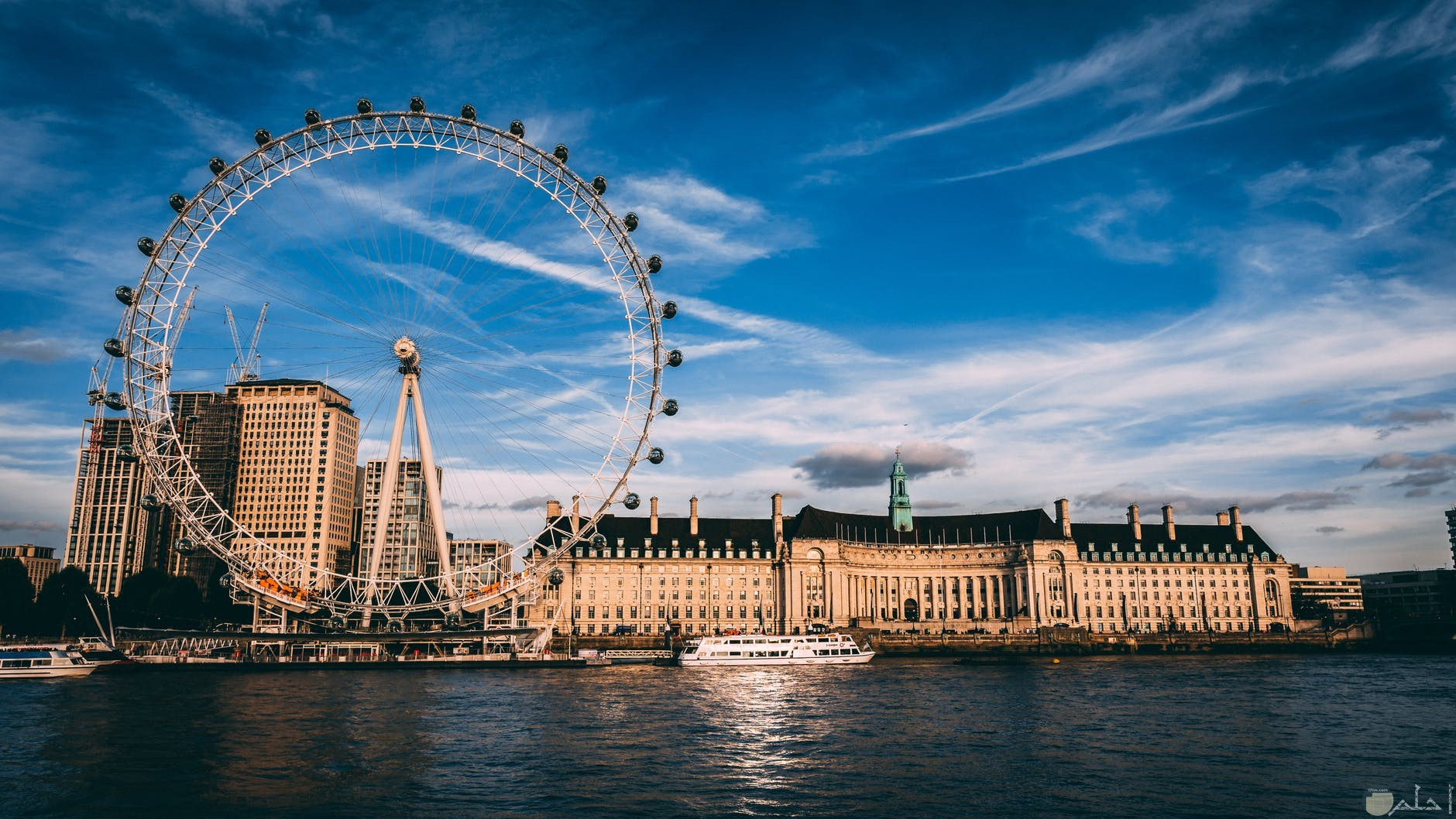 اشهر معالم سياحية في لندن