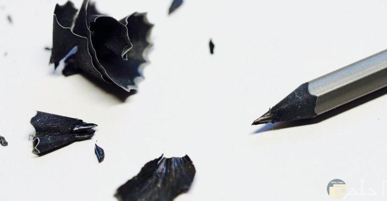 رسومات جميلة ورومانسية بالقلم الرصاص