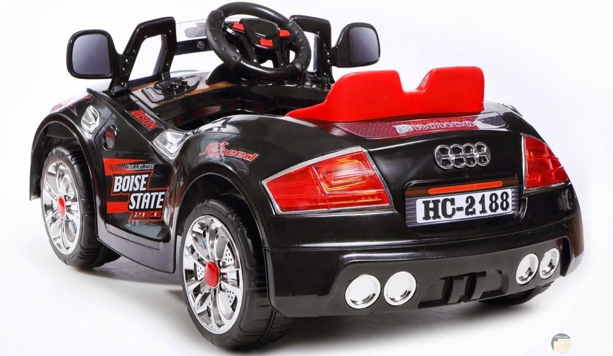 سيارة اولاد مميزة