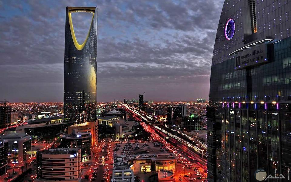 صورة اكثر من رائعة لمختلف مدن السعودية