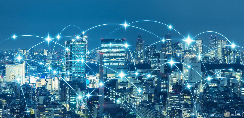 صورة للتكنولوجيا الحديثة وما تطورها وانتشارها بين جميع الناس