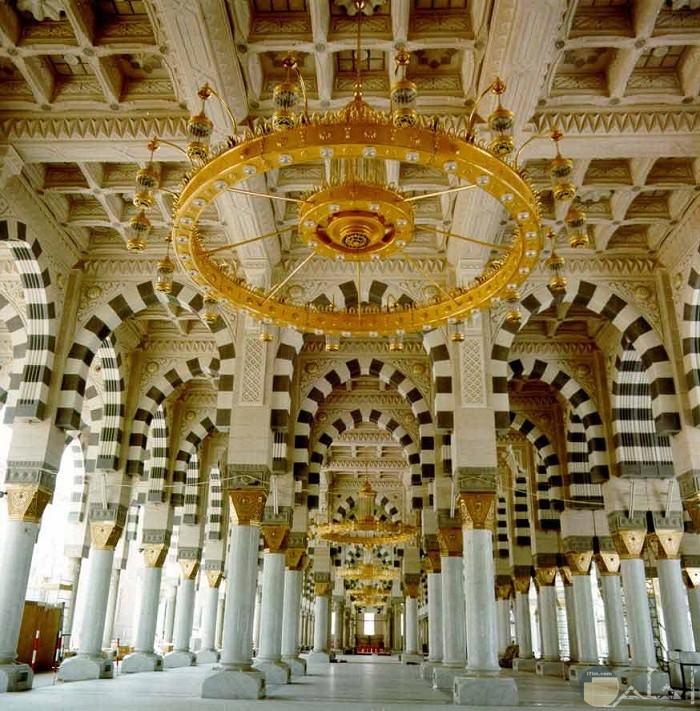 مسجد رائع