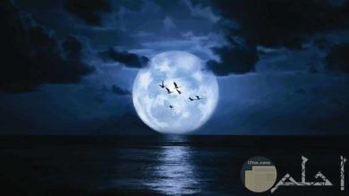 صورة قمر