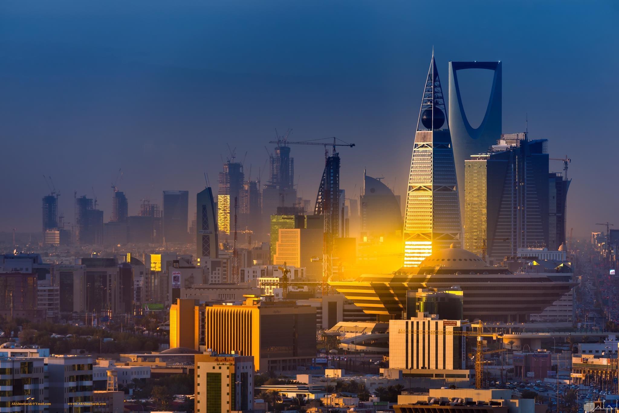صورة لمدينة الرياضة الخلابة