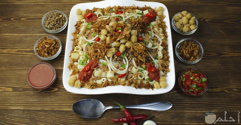 صور أكلات شعبية