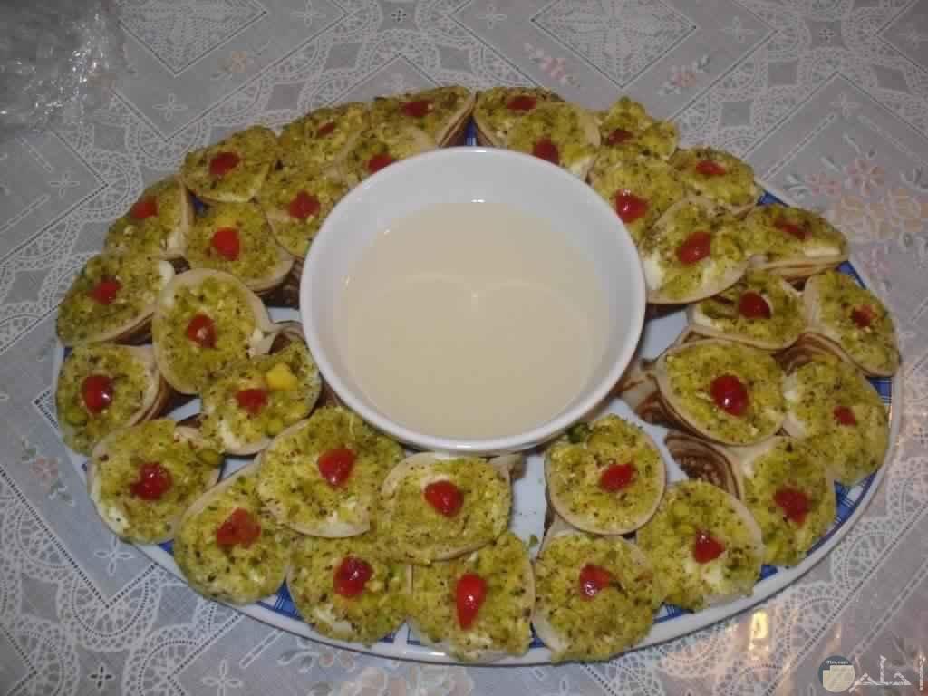 صور اكلات شعبية في الاردن