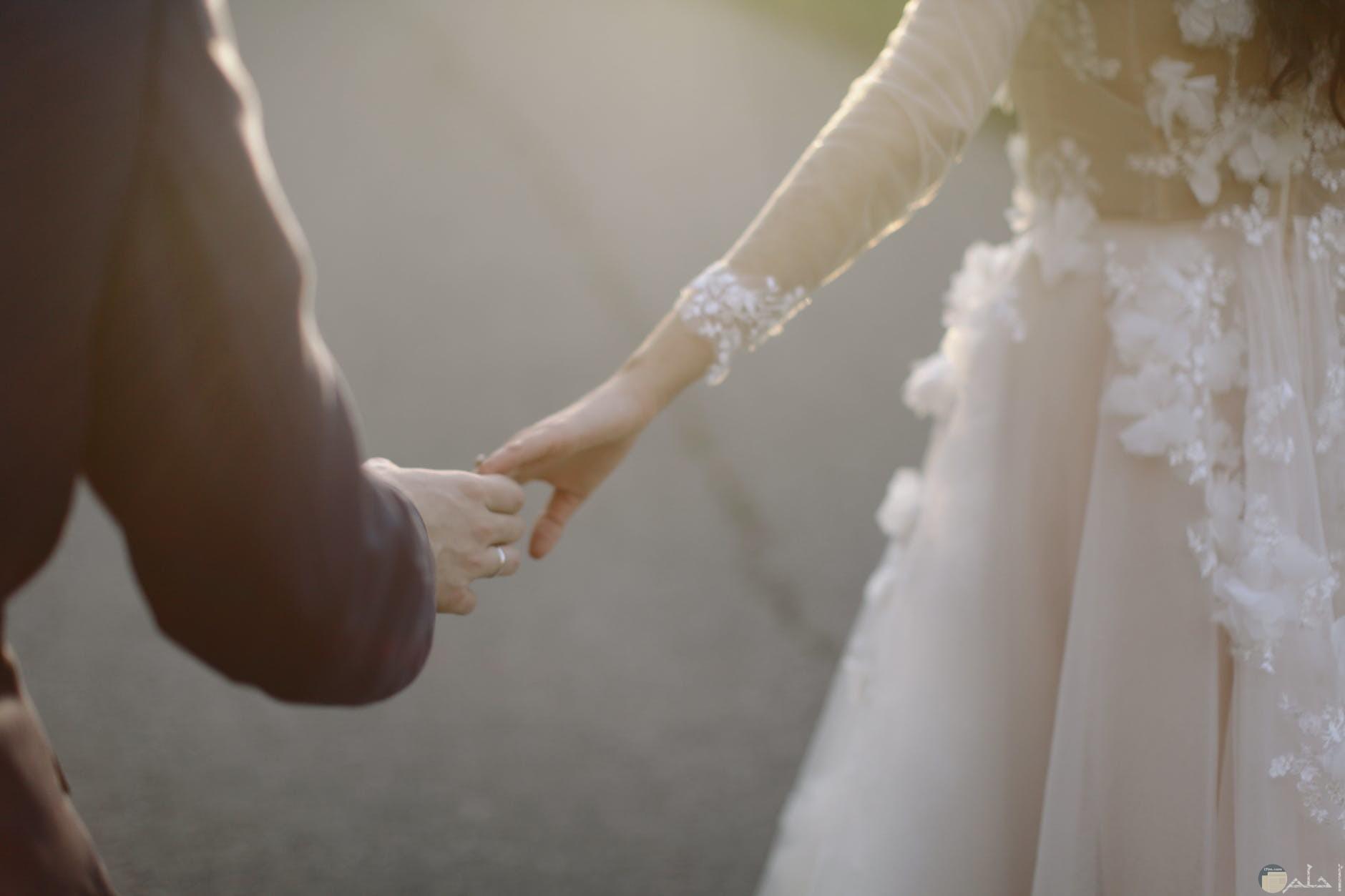صور زواج معبرة