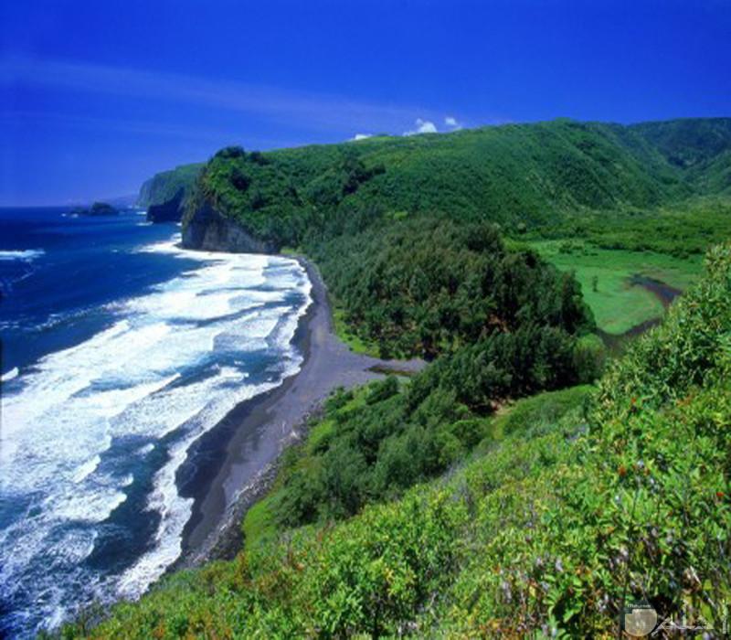 صور صور طبيعة خلابة للبحر بجودة عالية4