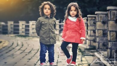 صور ملابس بناتي