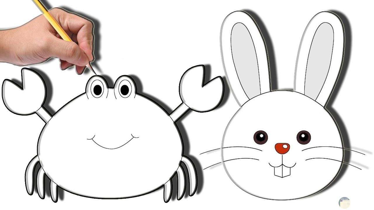 ارنب وكابوريا
